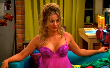 kaley-cuoco-lingerie-Penny-Pictures-The-Big-Bang-Theory-s07e04-pictures-7