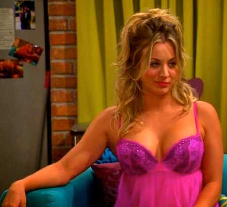 kaley-cuoco-lingerie-Penny-Pictures-The-Big-Bang-Theory-s07e04-pictures-8