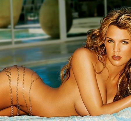 Danielle Lloyd nude naked 01