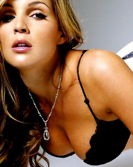 Danielle-Lloyd-Photo-shoot