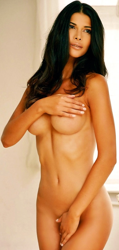Micaela-Schafer-nude-and-topless-6