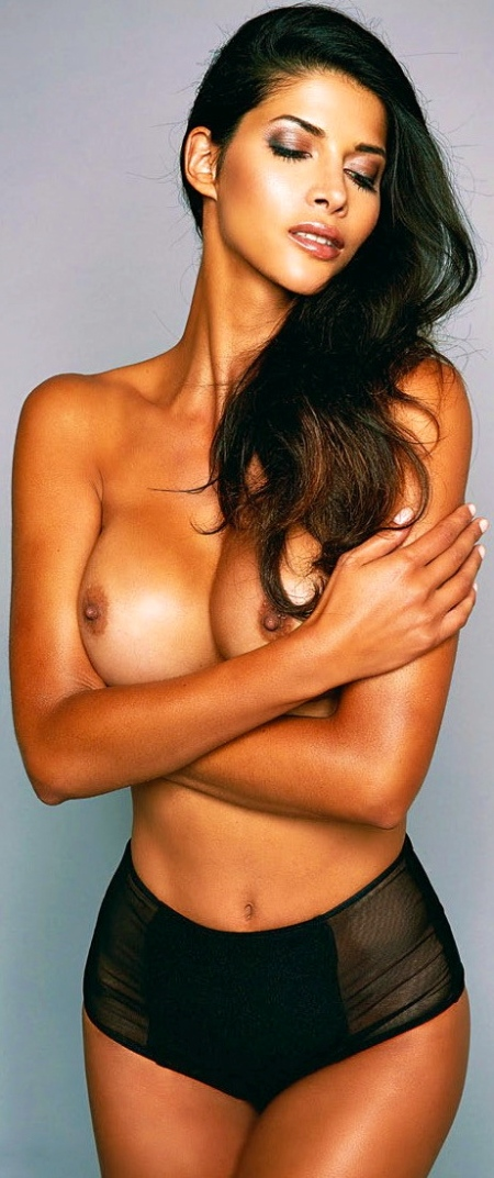 Micaela-Schafer-nude-and-topless-8