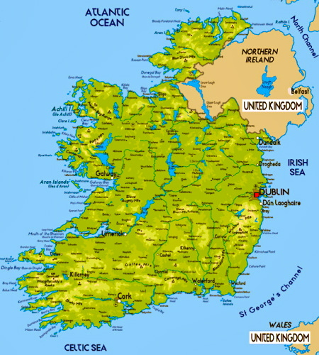 physical-map-of-ireland