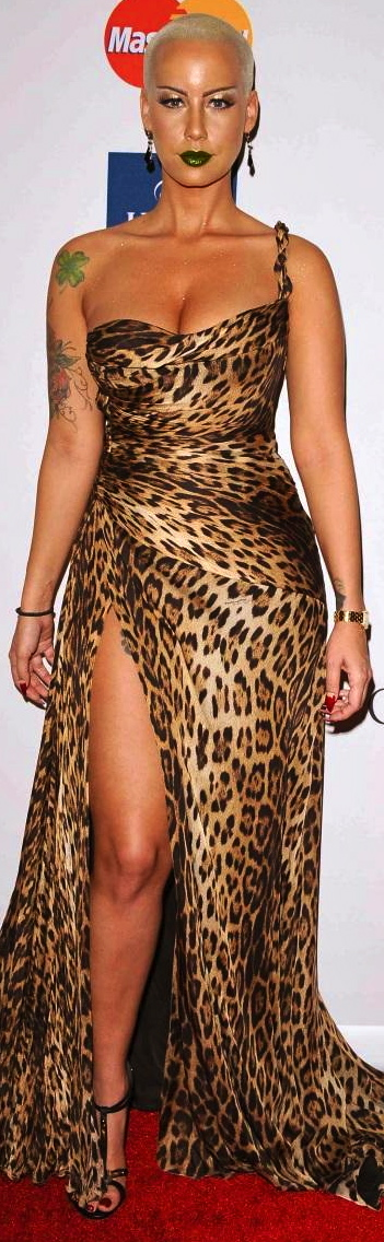 amber-rose-clive-davis-pre-grammy-gala-animal-dress-amber-rose-clive-davis-pre-grammy-gala-979460805