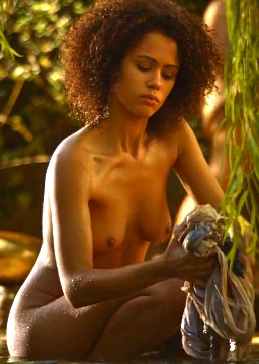 Nathalie Emmanuel Erotic Sexy Photos And Gifs 22moon Com