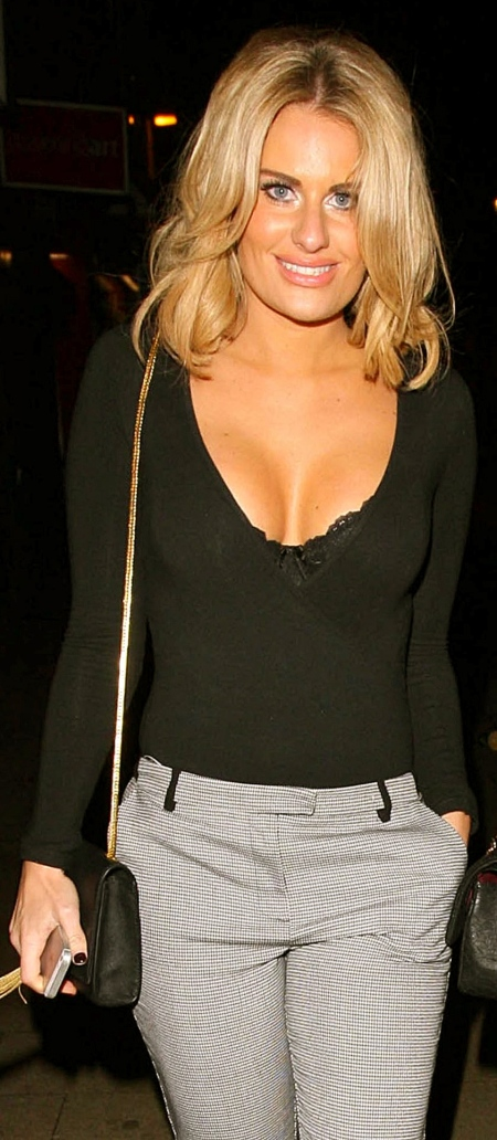 danielle-armstrong-night-out-style-december-2014_1