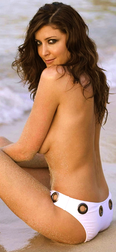 lisa-snowdon-topless