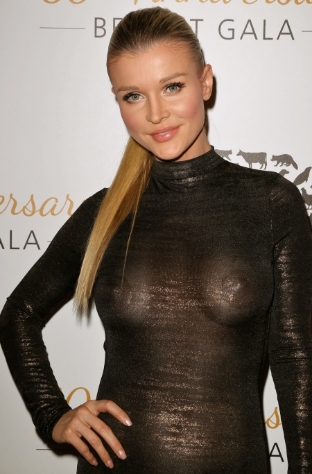 The Humane Society Of The United States 60th Anniversary Benefit Gala Featuring: Joanna Krupa Where: Beverly Hills, California, United States When: 29 Mar 2014 Credit: FayesVision/WENN.com