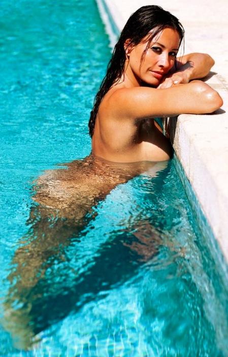 Melanie-Sykes