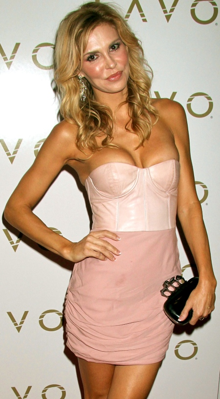 Brandi Glanville Lavo Two Year Anniversary at The Palazzo Resort Casino Las Vegas, Featuring: Brandi Glanville Where: Nevada, Nevada, United States When: 13 Aug 2010 Credit: DJDM/WENN.com