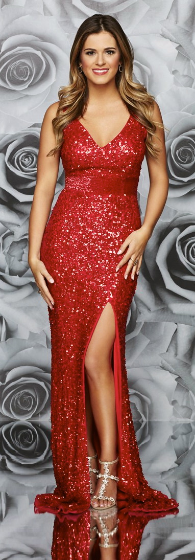 "THE BACHELORETTE - JoJo Fletcher first stole America's heart on Ben Higgins season of ""The Bachelor,"" where she charmed both Ben and Bachelor Nation with her bubbly personality and sweet, girl-next-door wit and spunk. JoJo embarks on her own journey to find love when she stars in the 12th edition of ""The Bachelorette,"" which premieres on MONDAY, MAY 23 on the ABC Television Network. (Photo by Craig Sjodin/ABC via Getty Images)"