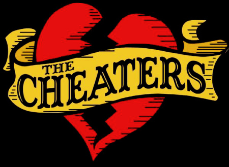 the-cheaters-logo