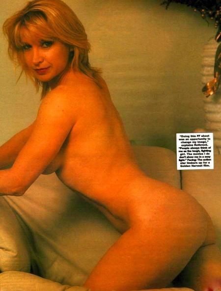 Cynthia Rothrock Nude 56