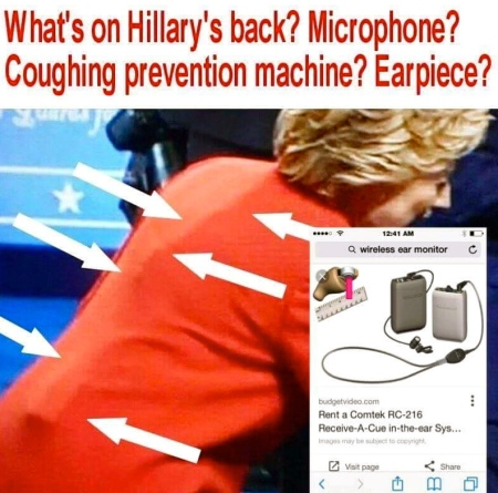 clinton-earpiece