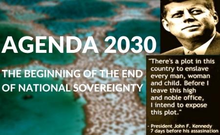 Image result for agenda 2030 is global communism
