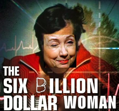 Trump was right, Hillary's State Dept. lost six billion ...