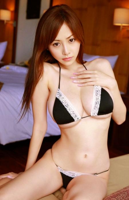 anri_sugihara___black_lace_bikini_by_anri_sugihara-d8dq5f0
