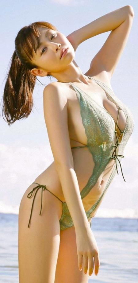 anri_sugihara_in_exotic_swimsuit_by_anri_sugihara-d8fhlpq