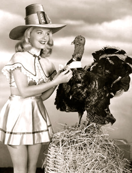 vintage-pinup-turkey-thanksgiving-bow