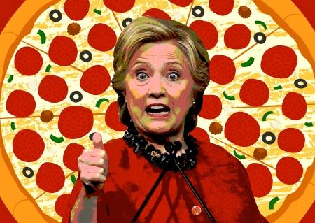 hillary-pizza