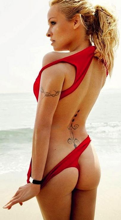 Xxx Vogue Porno Bikini 86